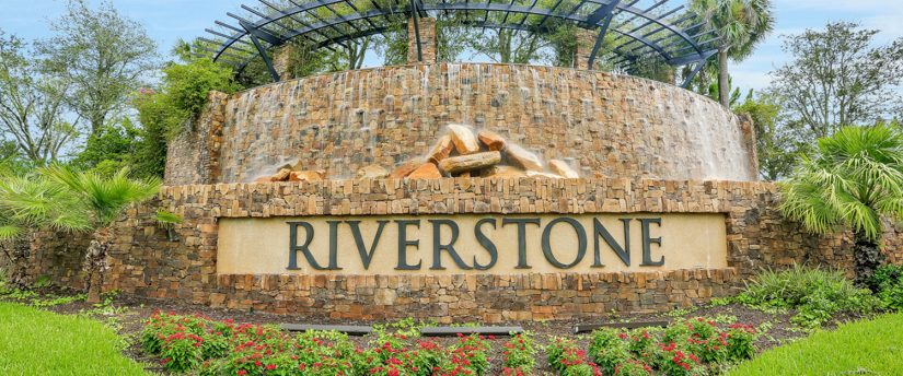 Riverstone-Naples FL