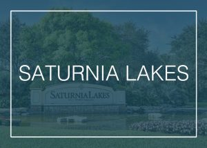 Saturnia Lakes Button
