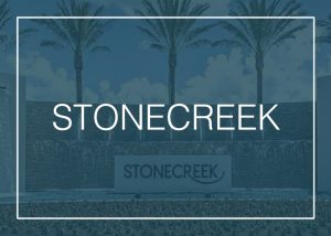 Stonecreek Button