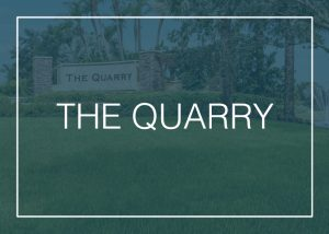 The Quarry Button